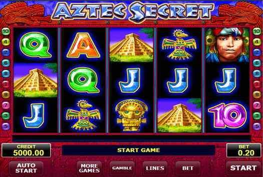 casino puerto varas Slot